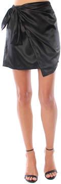 Donna Mizani Kenzie Mini Skirt