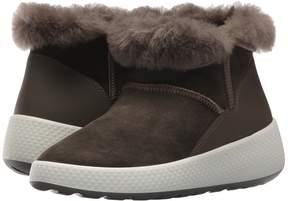Ecco Ukiuk Low Women's Boots