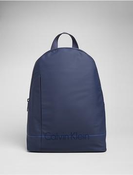 Calvin Klein Logan Smooth Backpack