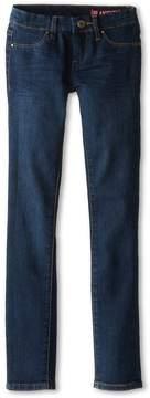 Blank NYC Kids - Dark Denim Skinny Jeans in Super Girl's Jeans