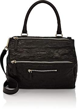 Givenchy Women's Pandora Pepe Medium Leather Messenger Bag