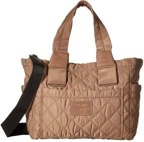Marc Jacobs Nylon Knot Babybag Bags
