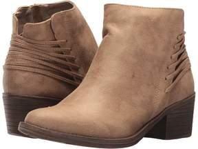 Volatile Merrick Women's Zip Boots