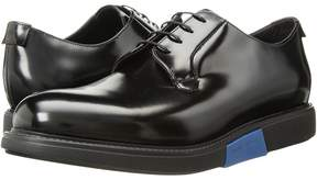 Emporio Armani Bi Color Sole Oxford Men's Lace up casual Shoes