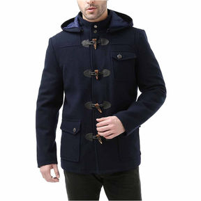 Asstd National Brand Nathan Toggle Coat