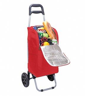 Picnic Time Cart Cooler 42010