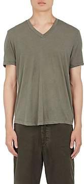 James Perse Men's Cotton Jersey V-Neck T-Shirt