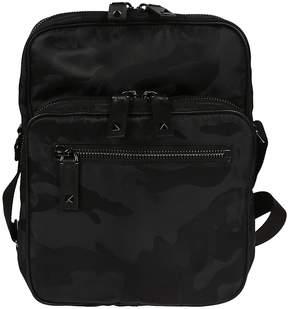 Valentino Camouflage Crossbody Bag