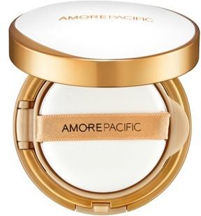 Amore Pacific Amorepacific 'Resort' Sun Protection Cushion Broad Spectrum Spf 30+