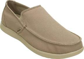 Crocs Santa Cruz Clean Cut Loafer (Men's)