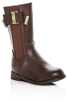 MICHAEL Michael Kors Girls' Emma Valley Boots - Walker, Toddler