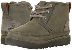 UGG Neumel II Waterproof Kid's Shoes