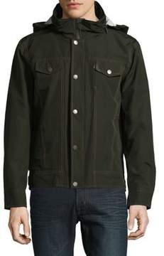 Pendleton Contrast Jacket