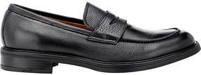 Barneys New York Men's Apron-Toe Penny Loafers