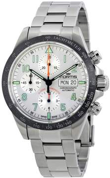 Fortis Classic Cosmonauts Ceramic A.M. Chronograph Automatic Men's Watch