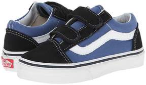 Vans Kids Old Skool V Boys Shoes