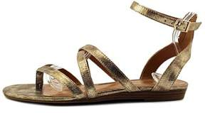 Style&Co. Style & Co. Womens Bahara Open Toe Casual Strappy Sandals.