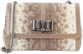 Christian Louboutin Leather handbag
