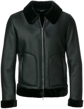 Daniele Alessandrini zip up jacket