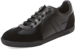 Christian Dior Men's Low Top Sneaker