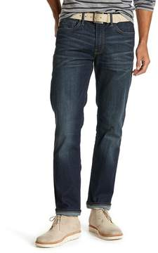 Co Rising Sun & Slim Straight Jean