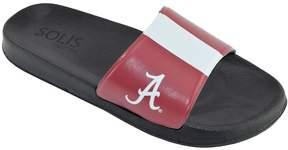 NCAA Men's Alabama Crimson Tide Slide Sandals