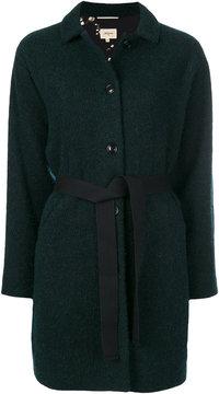 Bellerose belted coat