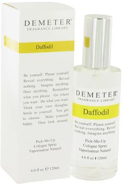 Demeter by Demeter Daffodil Cologne Spray for Women (4 oz)