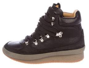 Etoile Isabel Marant Brent Hiking Sneakers