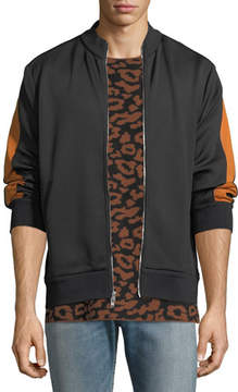 Ovadia & Sons Betar Zip Track Jacket