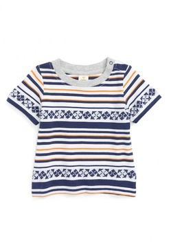 Tucker + Tate Knit T-Shirt (Baby Boys)