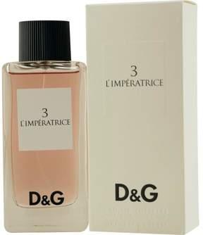 Dolce & Gabbana L'Imperatrice Eau De Toilette Spray