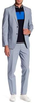 Ben Sherman Beech Slim Fit Suit