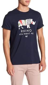 Original Penguin Rhino You Want Me Tee