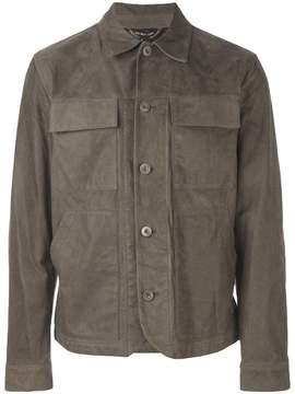 Helmut Lang multiple pockets jacket