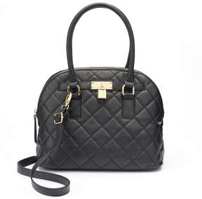 Apt. 9 Cora Domed Satchel