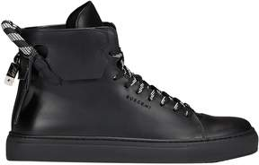 Buscemi 125mm High-top Sneakers