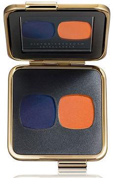 Estee Lauder Limited Edition Victoria Beckham x Est&233e Lauder Eye Matte Duo