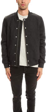 IRO Hilmar Teddy Jacket