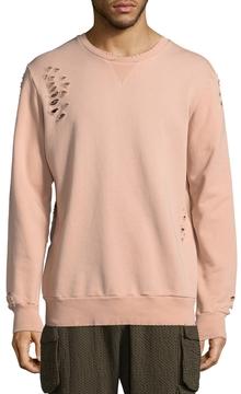 Drifter Men's Brendan Sweater