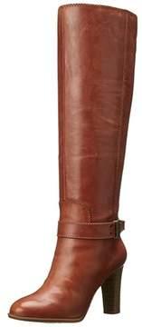 Enzo Angiolini Women's Sumilo Heeled Dress Boots.