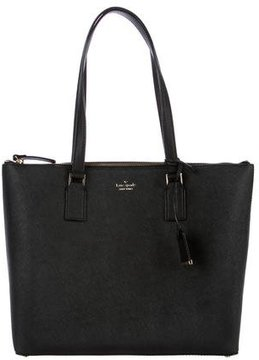 Kate Spade Cameron Street Lucie Tote w/ Tags - BLACK - STYLE