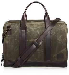 Frye Carter Slim Briefcase