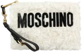 Moschino Clutch Clutch Women