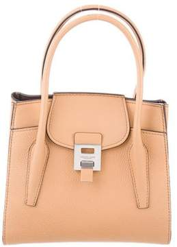 Michael Kors Medium Bancroft Satchel