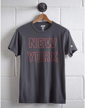 Tailgate Men's Neon New York T-Shirt