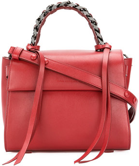 Elena Ghisellini small Angel tote