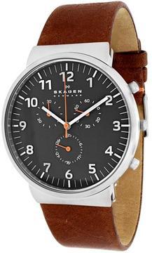 Skagen Ancher Collection SKW6099 Men's Analog Watch