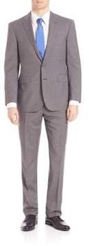 Ralph Lauren Purple Label Classic-Fit Plainweave Suit