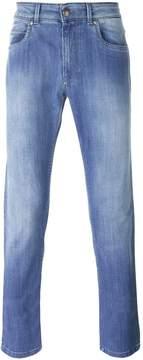 Fay stonewashed jeans